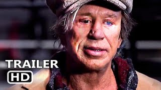 Download TIGER Official Trailer (2018) Mickey Rourke, Drama Movie HD Video