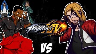 Download IT FINALLY HAPPENED!   IGNANT RIZZY VS MAXIMILIAN DOOD   KING OF FIGHTERS XIV Video