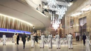 Download Oman Convention and Exhibition Centre. Video