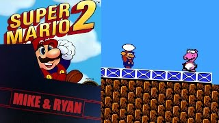 Download Super Mario Bros. 2 (NES) Mike & Ryan Video