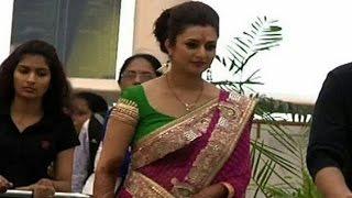 Download ससुराल में हुआ दिव्यांका का पहला टेस्ट | Divyanka Undergoes First Test in In-Law's House Video