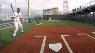 Download Think You Can Hit a Big League Pitcher Video