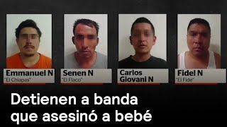 Download Asesinan a bebé y son detenidos - Inseguridad - En Punto con Denise Maerker Video