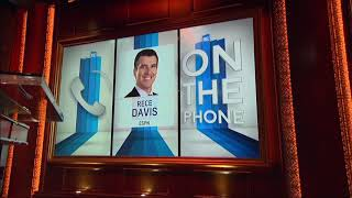 Download ESPN's Rece Davis on the Passing of Tennessee Announcer John Ward   The Rich Eisen Show   6/21/18 Video
