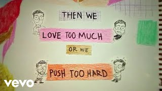 Download Keane - Love Too Much Video