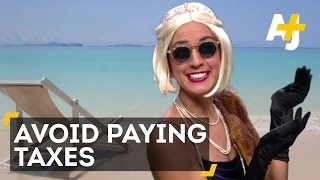 Download How To Avoid Paying Your Taxes Video