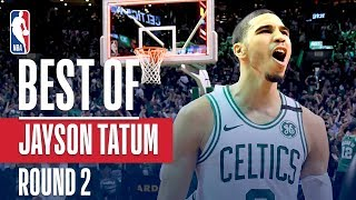 Download Jayson Tatum's Best Plays | 2018 NBA Playoffs | Eastern Conference Semifinals Video