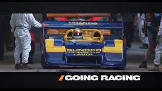 Download 1500+ hp Porsche 917/30 - /GOING RACING WITH ADAM CAROLLA Video