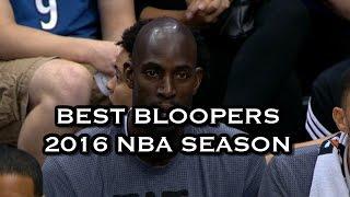 Download Best 2016 Season Bloopers In 16 Minutes! Video