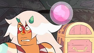 Download 20 UNANSWERED STEVEN UNIVERSE QUESTIONS (Lion's Chest & Barn Gem!) Video