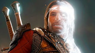 Download Shadow of War All Endings (Evil & Good) True Ending Video