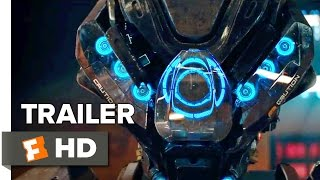 Download Kill Command Official US Release Trailer 1 (2016) - Vanessa Kirby Movie Video