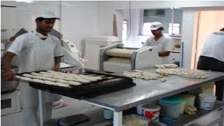 Download Segurança Alimentar em Padarias - Cursos CPT Video