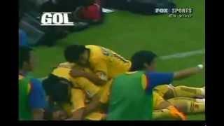 Download América 4-3 River Plate - Copa Libertadores 2008 Video