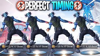 Download Fortnite - Perfect Timing Dance Compilation! #53 - (Season 7) Video