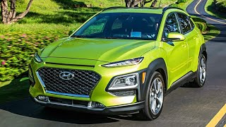 Download 2018 HYUNDAI KONA – Everything You Ever Wanted to See / ALL-NEW Hyundai Kona 2018 Video