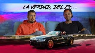 Download ¿QUE PASÓ CON EL Z4? | JUCA Video