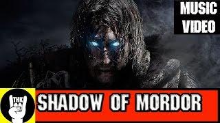 Download SHADOW OF MORDOR RAP | TEAMHEADKICK ″Walk Into Mordor″ Video