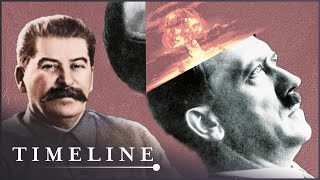 Download Warlords: Hitler vs Stalin (WW2 Leaders Documentary) | Timeline Video