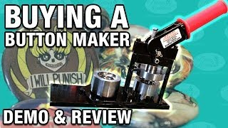 Download Button Maker Review & Demo Video