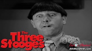 Download THE THREE STOOGES: Disorder in the Court (1936) (Remastered) (HD 1080p) Video