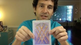 Download SAGITTARIUS October 2016 Extended Monthly Tarot Reading | Intuitive Tarot by Nicholas Video