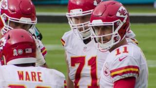 Download Chiefs Replay - A Stunning Comeback in Carolina Video