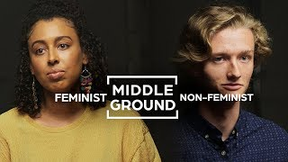 Download Can Feminists and Non-Feminists Agree On Gender Equality? Video