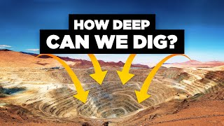 Download What's the Deepest Hole We Can Possibly Dig? Video