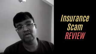 Download Bharti Axa Life Insurance Fraud Scam Review: Dont miss you will be shocked!! Video