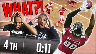 Download SALARY CAP NAIL BITER! - MUT Wars Ep.79 | Madden 17 Ultimate Team Video
