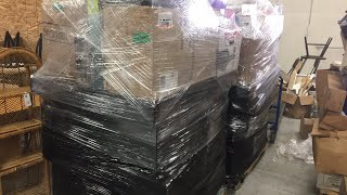 Download I bought 6 pallets of TGT Overstock: unboxing part 2 Video