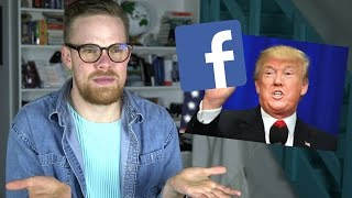 Download Did Facebook Elect Trump? Video