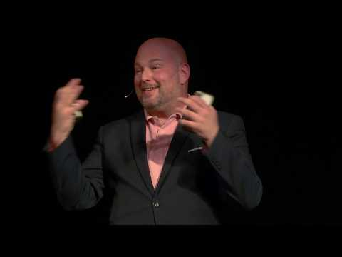 How to Win at Losing: a Failosophy for Innovation | Gabe Zichermann | TEDxFrankfurt