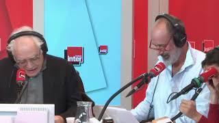 Download Peur pour sa retraite - Morin a fait un rêve (avec Albert Algoud) Video