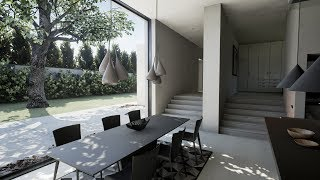 Download Unreal Engine 4.0 - Photorealism is here Video