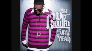 Download Say Yeah - Wiz Khalifa Video