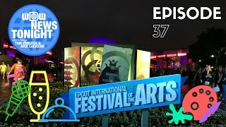 Download WDW News Tonight #37 (1/18/17) - Epcot Festival of the Arts Review, The Price is Right, ETC. Video