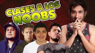 Download CARREANDO A LOS NOOBS EN FORNITE - ME DESCONTROLO Video