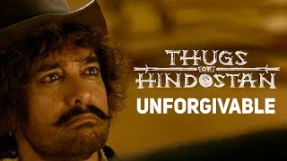 Download Why You Should Not Forgive Aamir Khan & Team For Thugs Of Hindostan Video