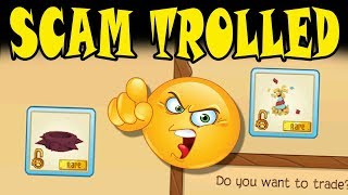 Download Getting Scam Trolled On Animal Jam Video