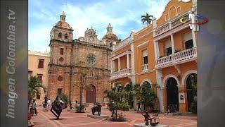 Download Cartagena de Indias, la joya de Colombia Video