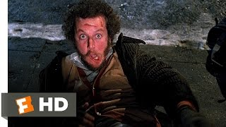 Download Home Alone 2: Lost in New York (2/5) Movie CLIP - Give It to Me (1992) HD Video