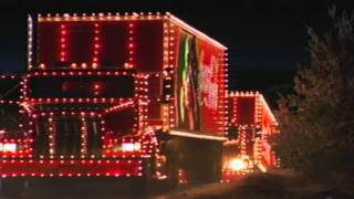 Download Commercial Coca-Cola 90's Christmas Truck 1995. Video