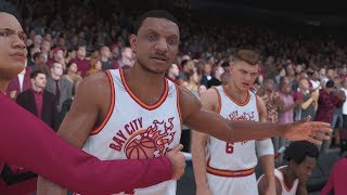 Download NBA 2K20 My Career EP 1 - Creation & 1st Game! Video