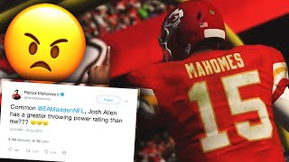 Download 12 Players Whose 2020 Madden Ratings Are WAY OFF and EMBARRASSING Video