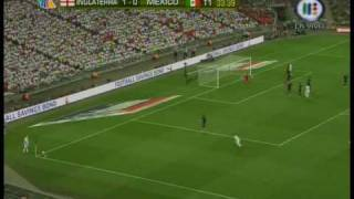 Download México vs Inglaterra amistoso 24 de mayo del 2010 Video