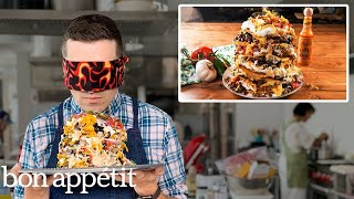 Download Recreating Guy Fieri's Trash Can Nachos From Taste | Bon Appétit Video
