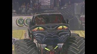 Download Freestyle Predator Monster Jam World Finals 2001 Video