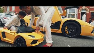 Download BIG BOY TOYS Asian Wedding Supercars Video